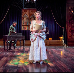 The Mystery of Edwin Drood {Rosa Bud}