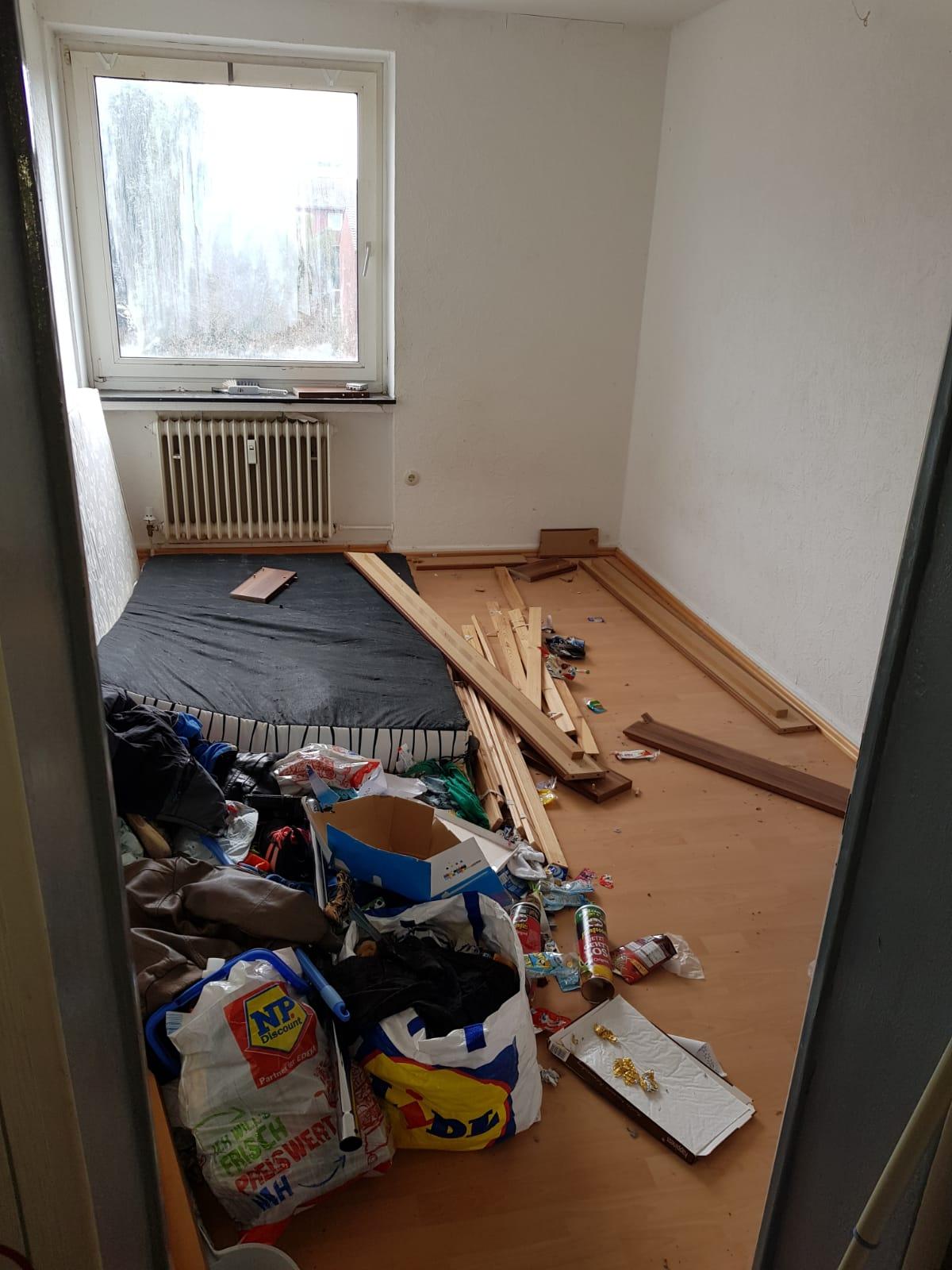 Hausentrümpelungen