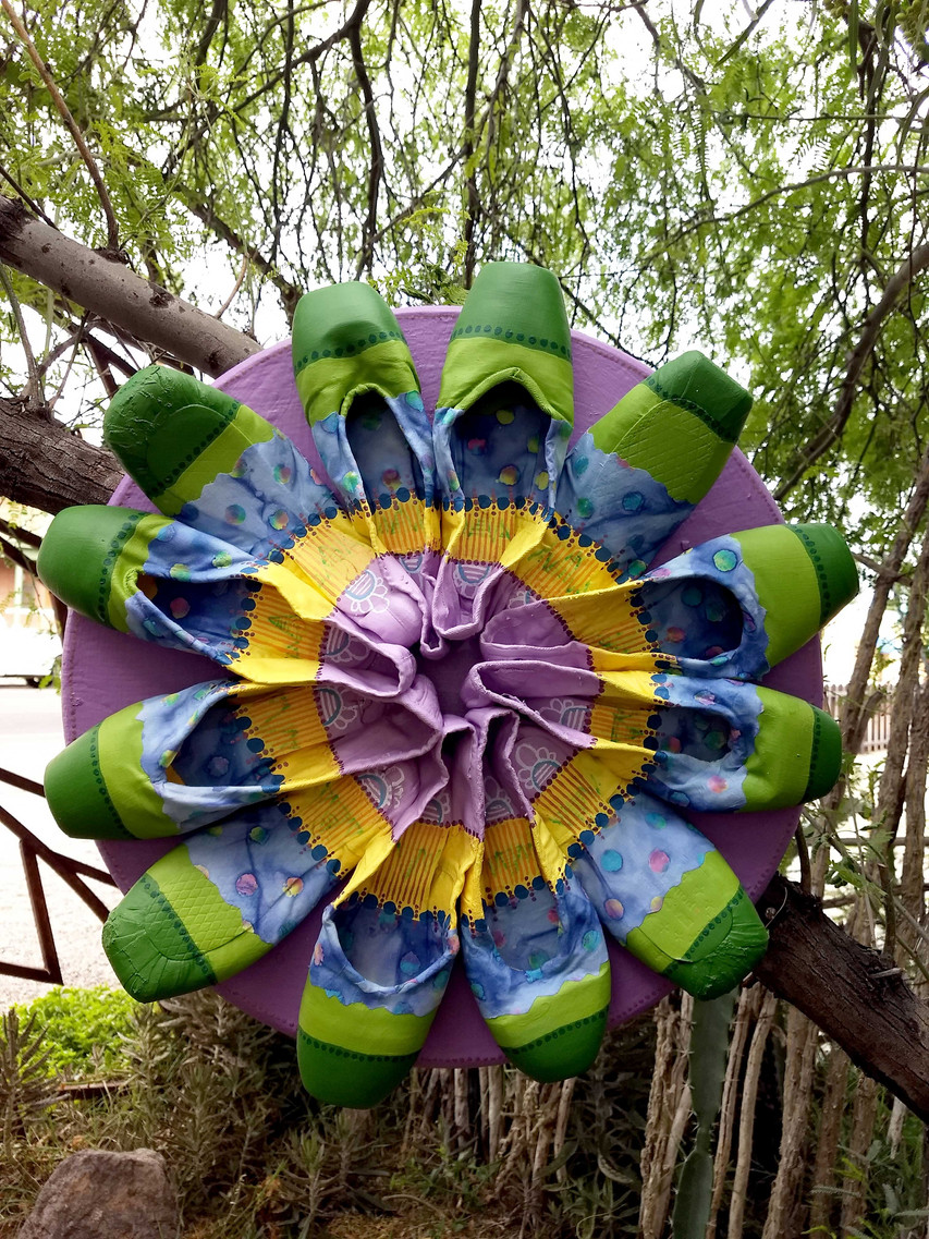 """Mandala Moves"" by Grace Rhyne"