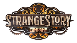 Strange Story Co_Logo Animation_PNG Stil