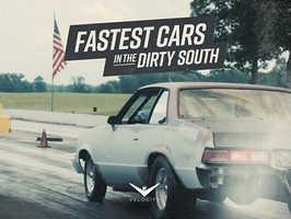 fastest cars dirty south.jpg