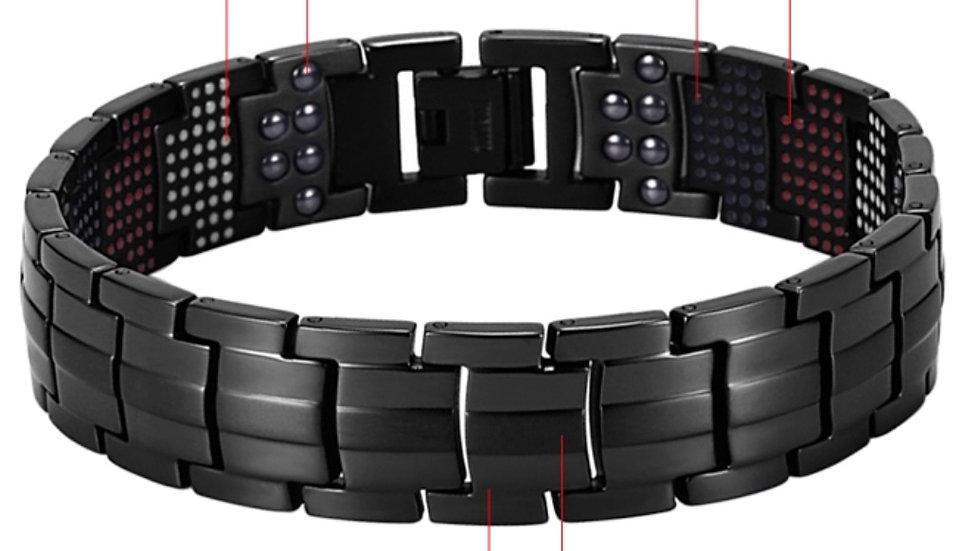 Men's Magnetic Therapeutic Bracelet