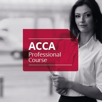 ACCA is futute of Accounting and Finance