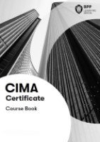 CIMA-BA4 Fundamentals of Ethics, Corporate Governance and Business Law- Books