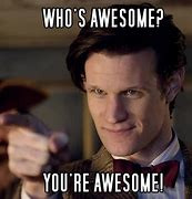 Who's Awesome......?