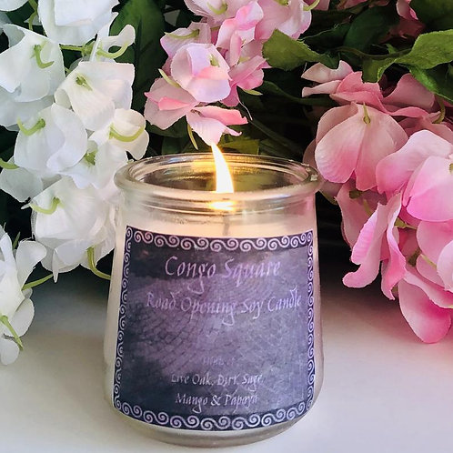 Soy Candles Loaded/Plain/Scented/Unscented/Old Book Scented