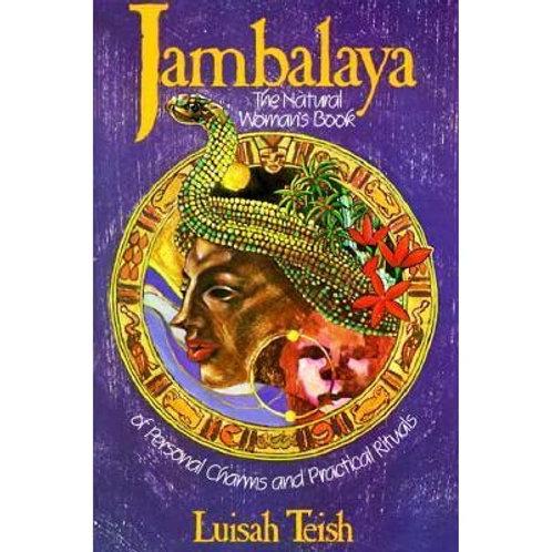 Jambalaya By Luisah Teish