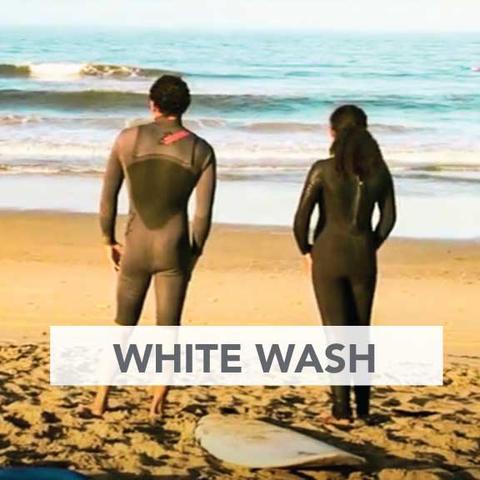 White Wash Movie