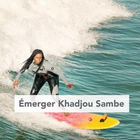 Émerger - Khadjou Sambe Movie