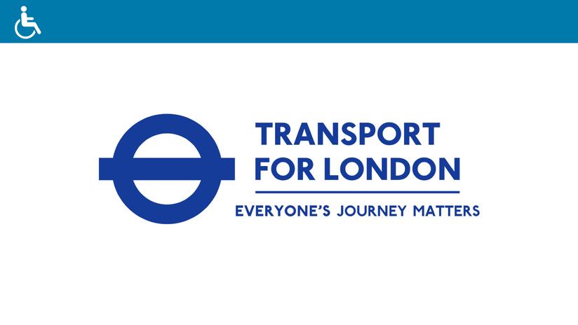 TFL - Everyone's Journey Matters