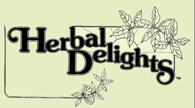 Cancellation of 2021 Herbal Delights Symposium