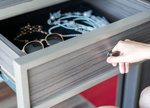 You're Staying Safe at Home. Is Your Jewelry?