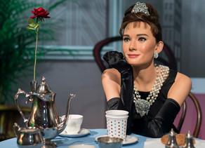 Seven Sparkling Films Starring Diamonds