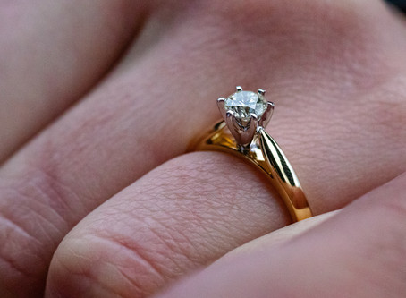 How Much Does Engagement Ring Insurance Cost?