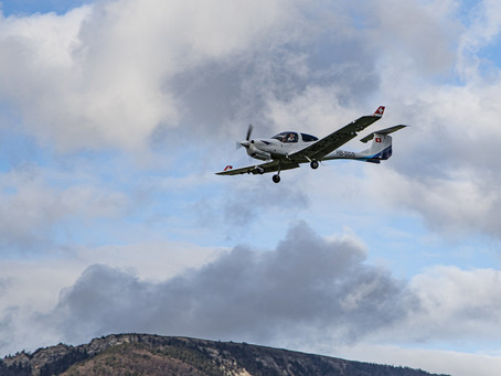 How to Make the Most of Your Flight Lessons