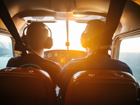 What to Focus on Before your Private Pilot Checkride