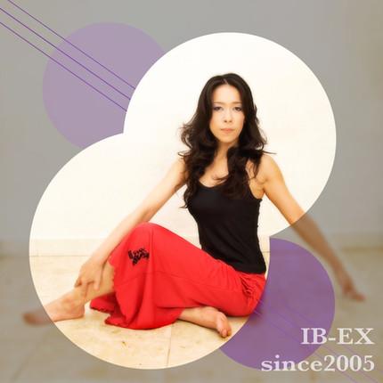 IB-EX since2005