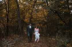 Wedding photos in park in Savannah,GA
