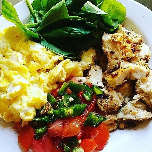DiCristo Meal Guide Subscription