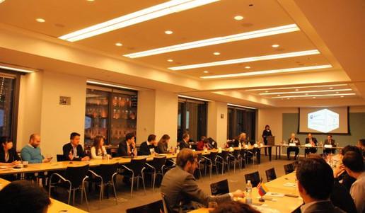 Latin American Economic & Political Outlook