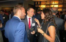 XVI Annual Spain & Latin America Networking Event