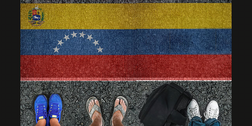 Temporary Protected Legal Status for Venezuelan Migrants in Colombia: Opportunities and Challenges