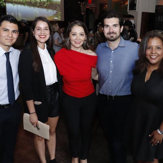 Summer Networking Happy Hour: A Fundraiser for Venezuela