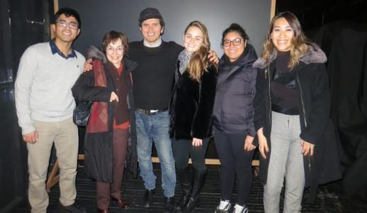 John Leguizamo's Broadway show- Latin History for Morons