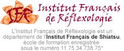 Institut Français de Réflexologie