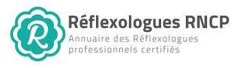 Logo relexologues RNCP ARRNCP