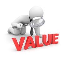 UNIREM Home Care Values