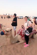 Dubai Safari for UNIREM Home  Care