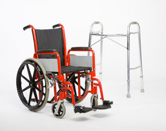 medical wheelchair