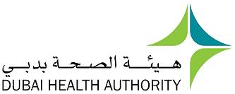 هيئة الصحة دبي