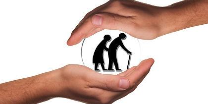 Elderly Home Nursing Service in Dubai