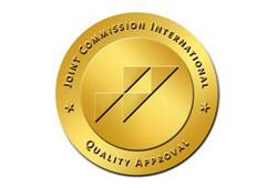 Joint Commission International (JCI) standard