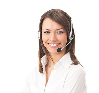 Request service online