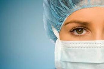 العناية بعد العمليات الجراحية