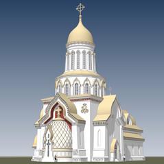 Храм Царя Николая эск КР-1- 21.10.15 .jp