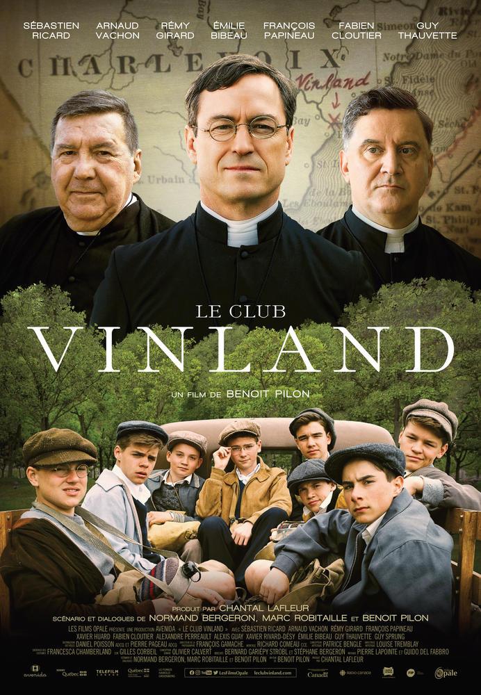 Le club Vinland