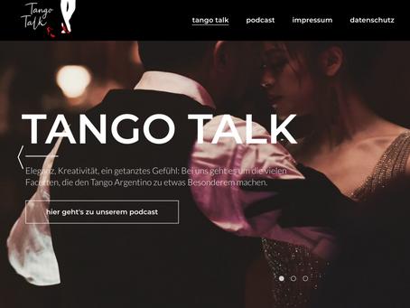 Geschichten, die der Tango schreibt