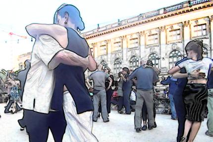 Letzter Tango in Berlin