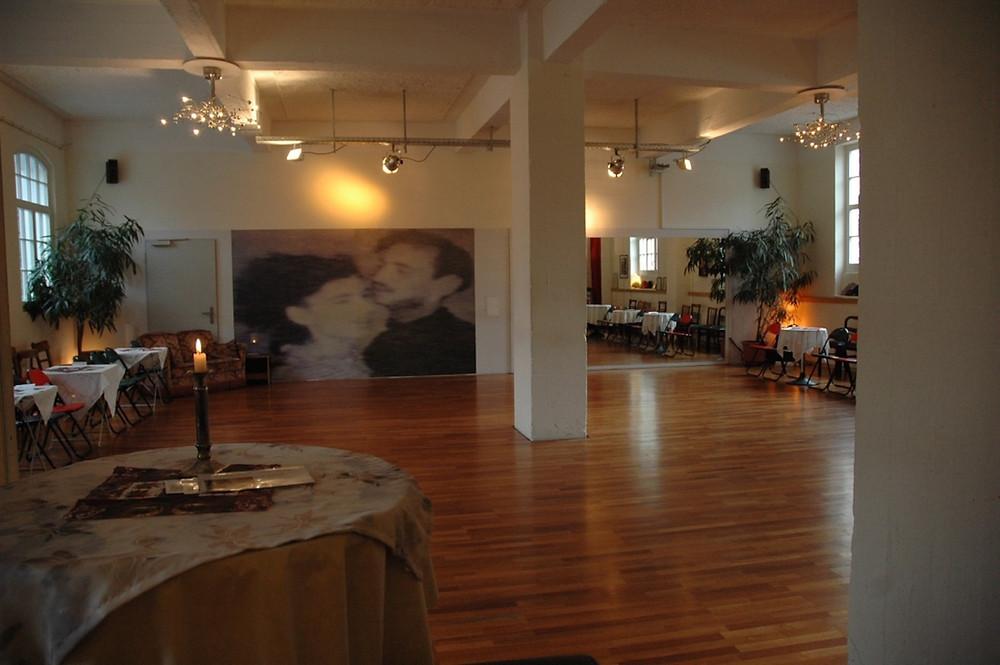 Studio Tango Querido in Kassel