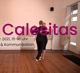 Tango Workshop in Berlin: Calesitas - Alles dreht sich