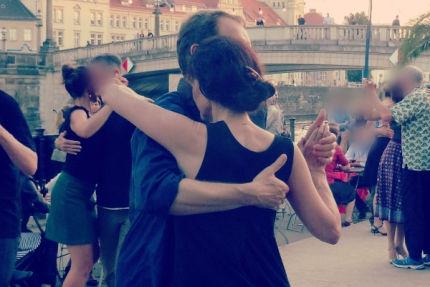 Tangokolumne: Wie lange tanzt du schon?