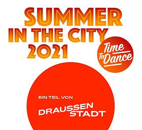 Summer in the city 2021 in Berlin