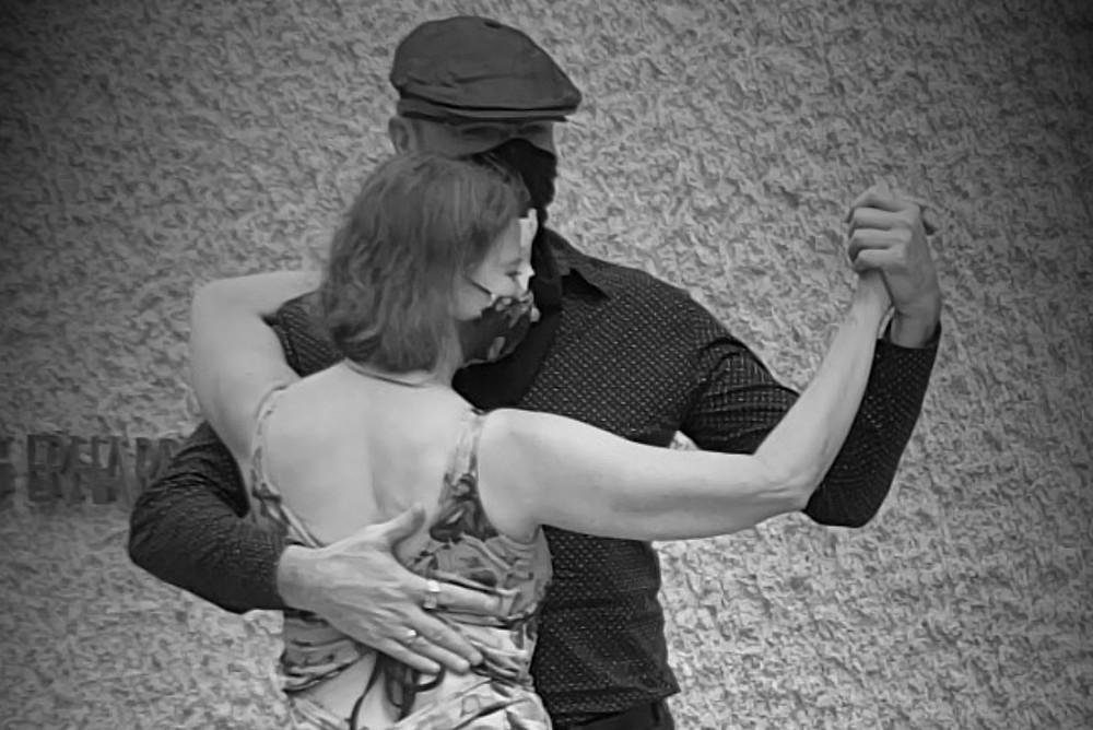Tango-Loguch: Stefanie Stenzel berichtet über Steffitango in Fürth