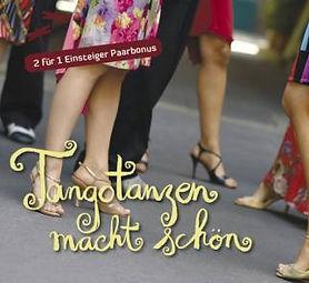 Tango Übungsabend / Praktika im TTMS, Berlin