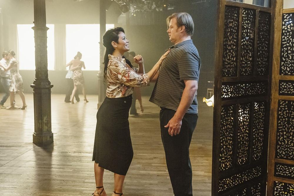 Film Tanze Tango mit mir in der ARD am 10. März 2021 um 20:15 Uhr