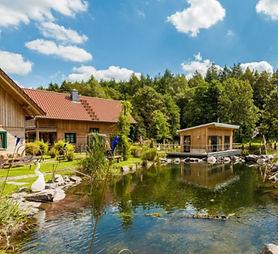 Tangourlaub in der Hessenmühle